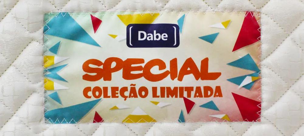 Etiqueta Dabe Colchões